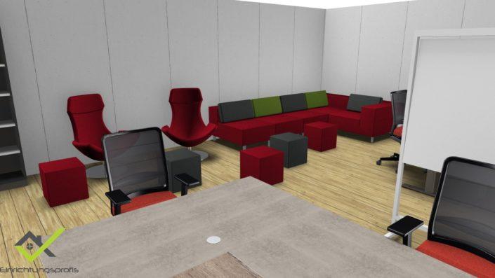 TU-Berlin-Loungebereich