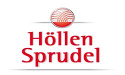 Logo Höllensprudel