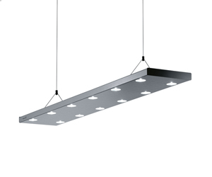 Hybrid LED