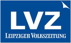 Logo Leipziger Volkszeitung