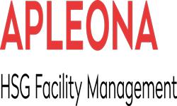 Logo Apleona