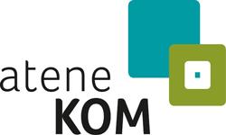 Logo Atene kom