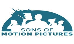 Logo Sons of Motion Pictures